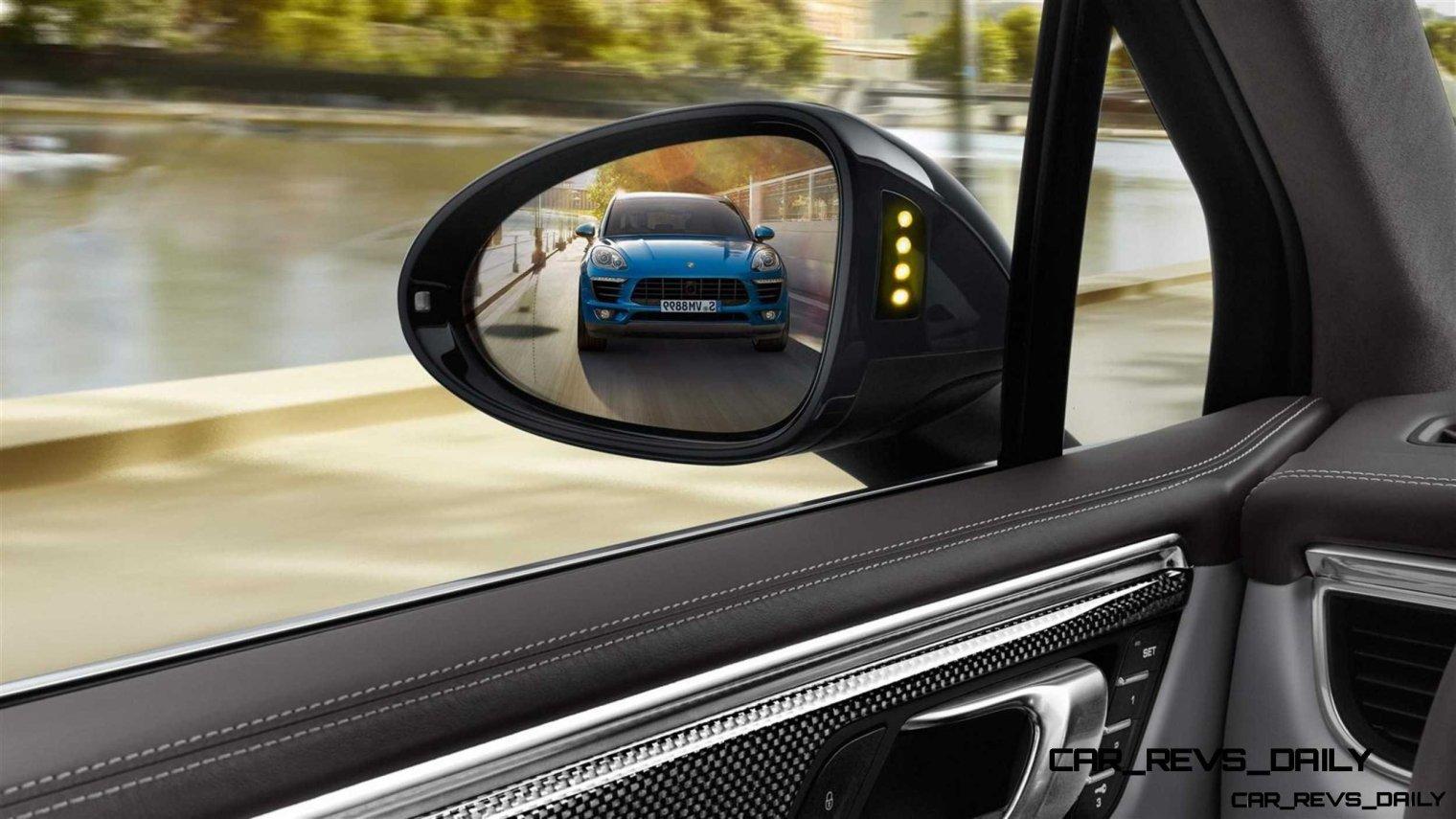 2015 Porsche Macan - Latest Images - CarRevsDaily.com 50