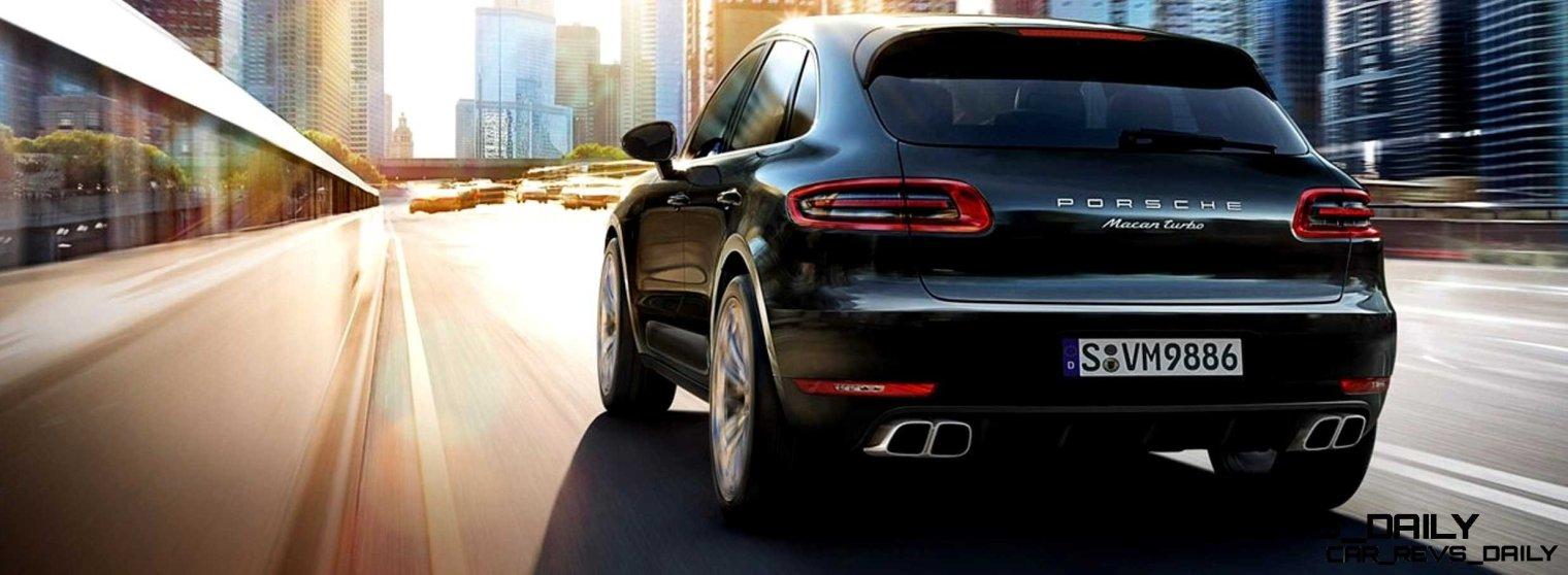 2015 Porsche Macan - Latest Images - CarRevsDaily.com 58