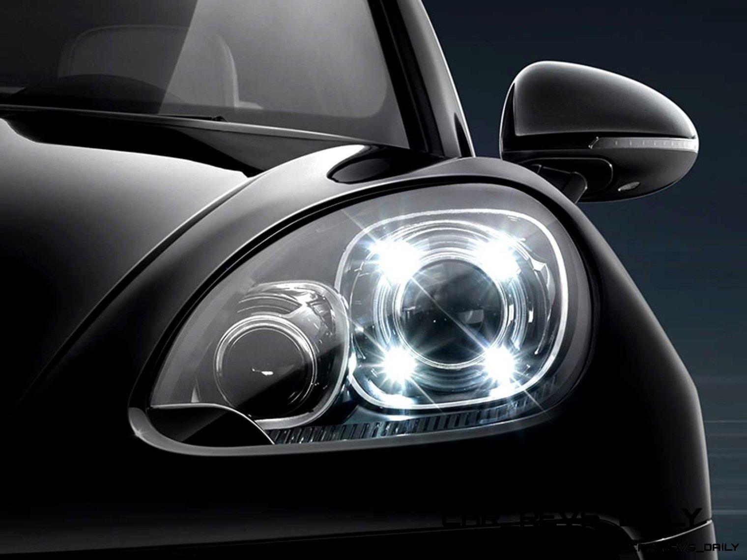 2015 Porsche Macan - Latest Images - CarRevsDaily.com 59