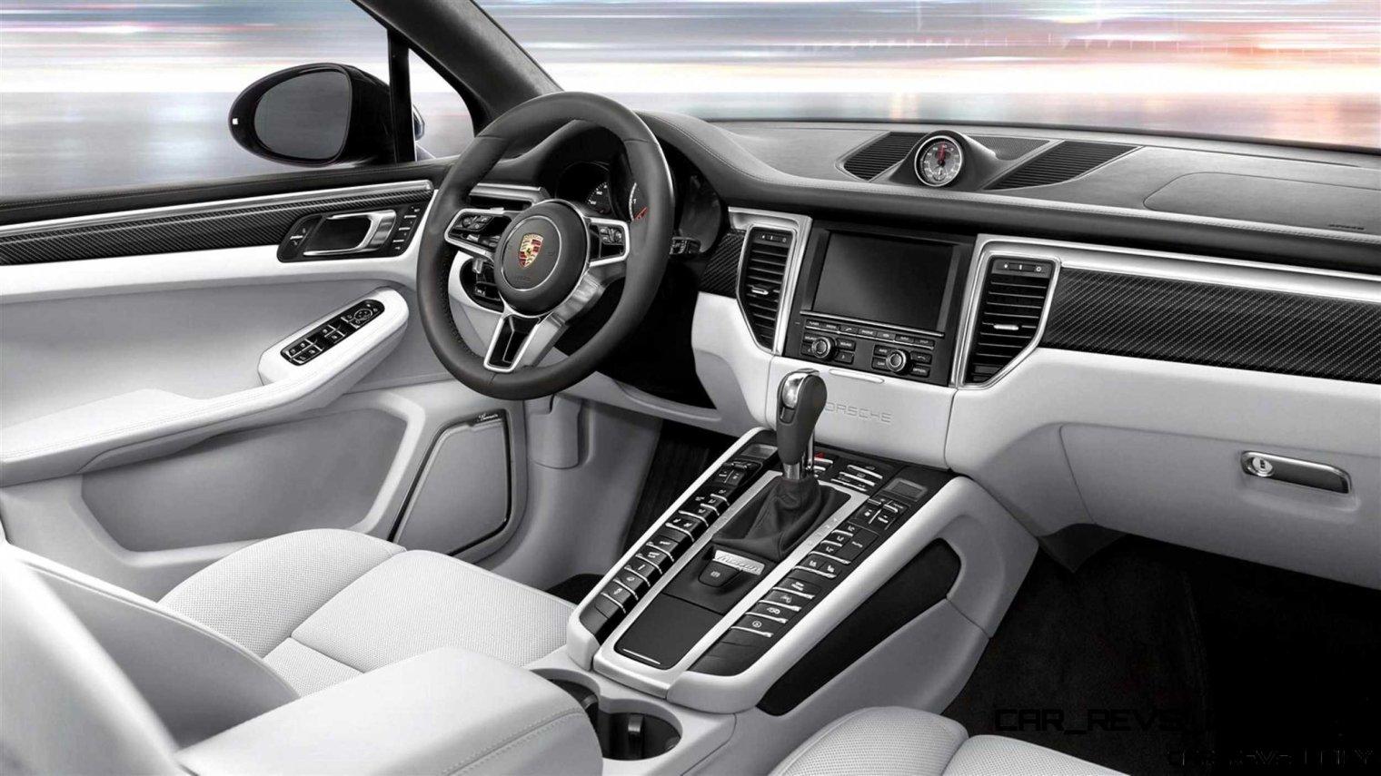 2015 Porsche Macan - Latest Images - CarRevsDaily.com 63