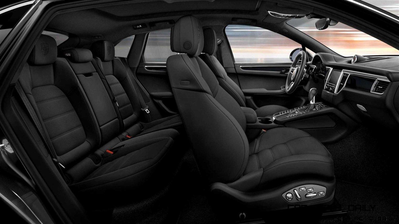 2015 Porsche Macan - Latest Images - CarRevsDaily.com 68