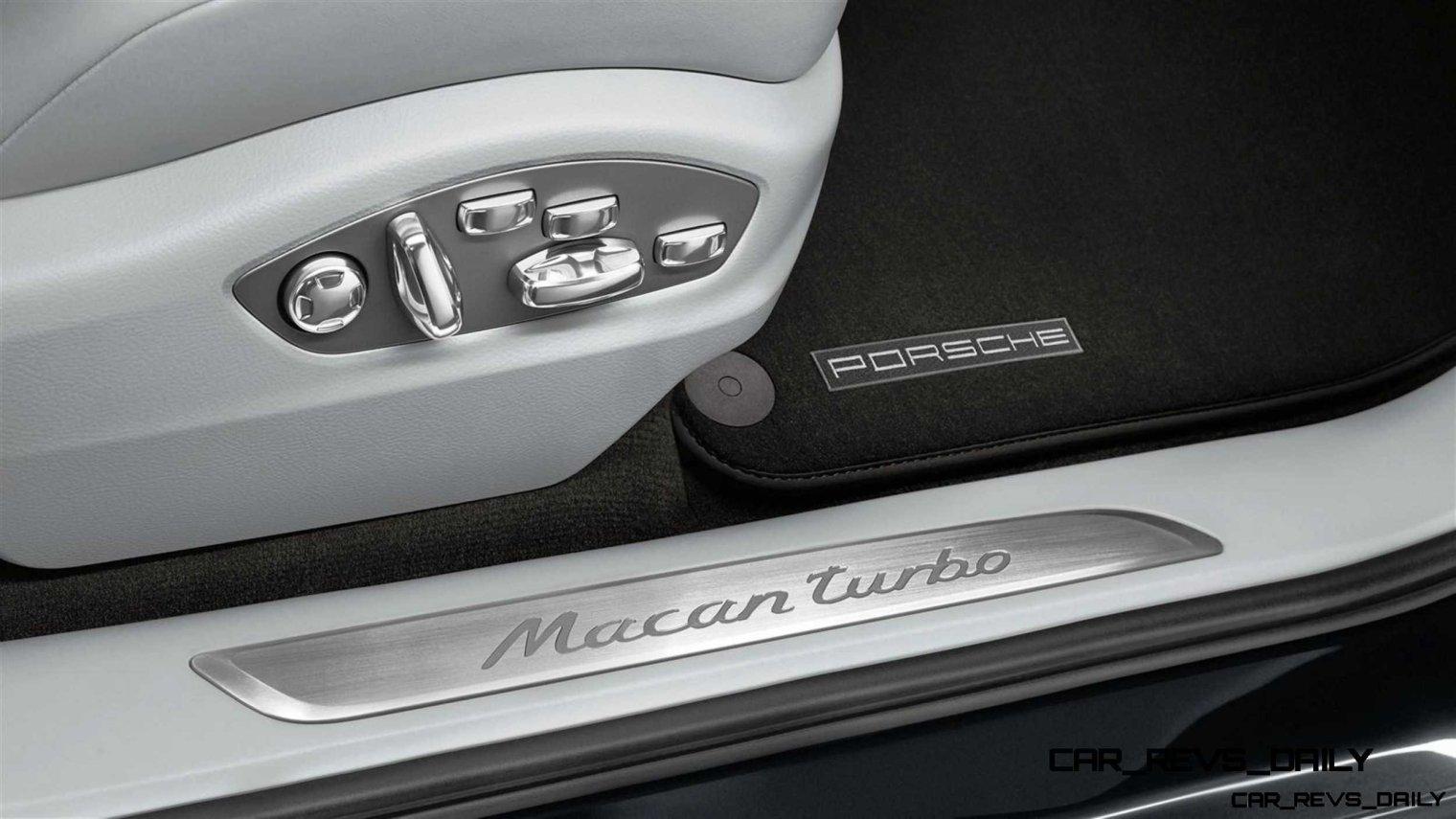 2015 Porsche Macan - Latest Images - CarRevsDaily.com 97