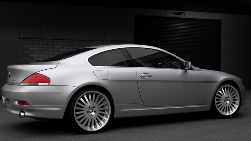 CarRevsDaily Best Wheels - A Kahn Design - RS-L Wheels 8