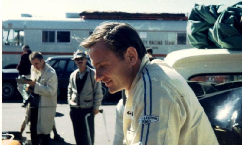 CarRevsDaily - Bruce McLaren Origin Story 14