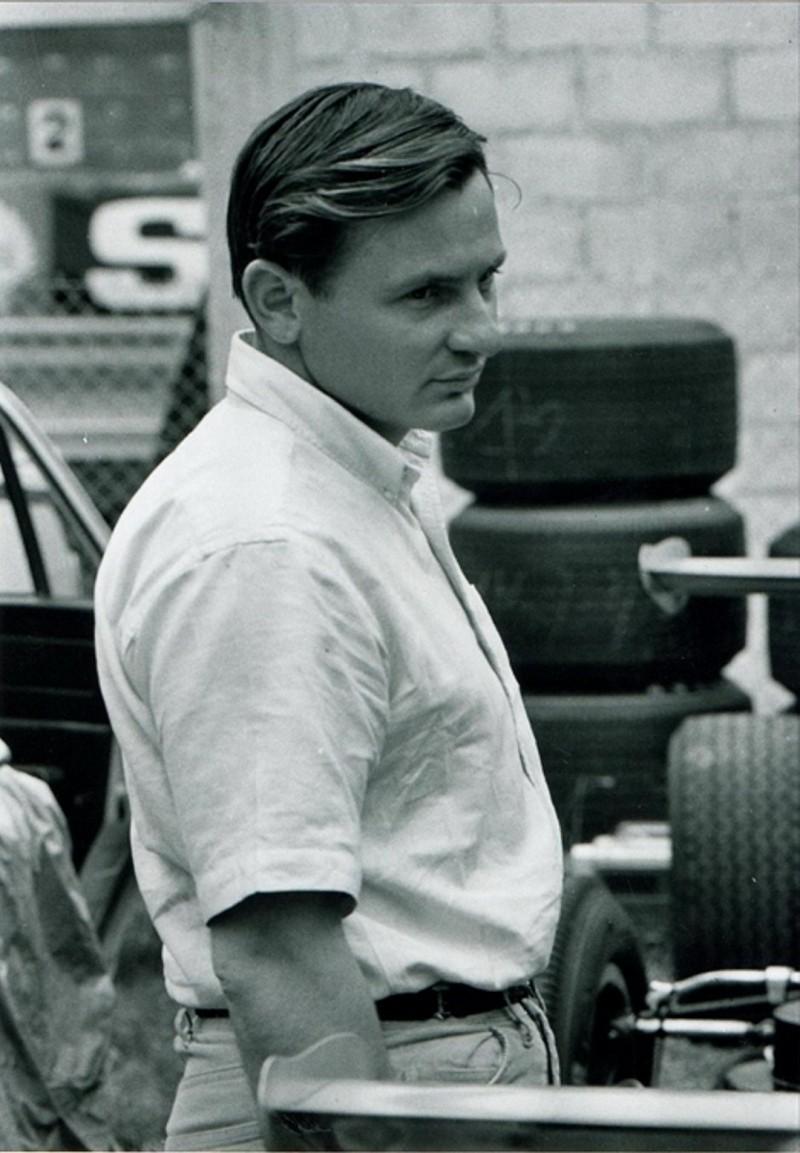 CarRevsDaily - Bruce McLaren Origin Story 4
