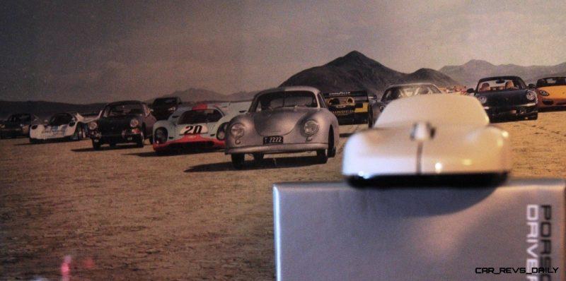 CarRevsDaily - Porsche Design Computer Mouse - Gadget Review 13