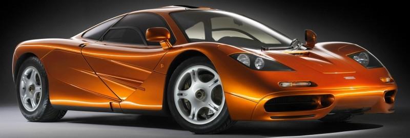 CarRevsDaily - Supercar Legends - McLaren F1 Wallpaper 41