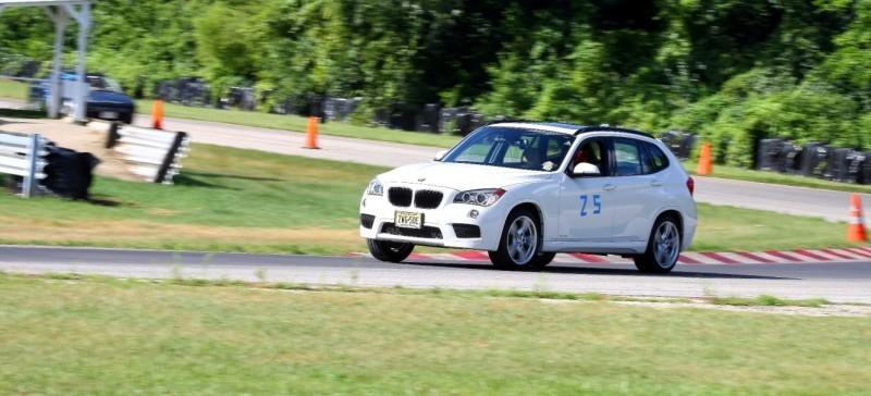 Best Day Ever -  BMW X1 M Sport - 77 Action Photos 1