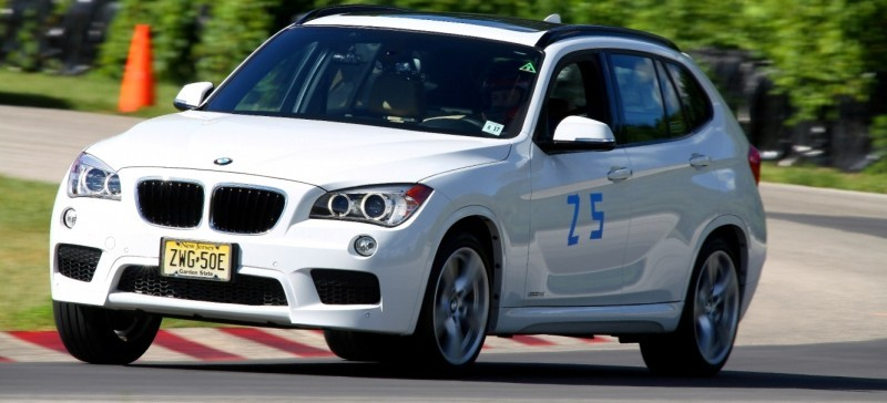 Best Day Ever -  BMW X1 M Sport - 77 Action Photos 11