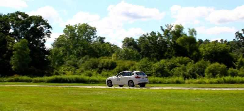 Best Day Ever -  BMW X1 M Sport - 77 Action Photos 26