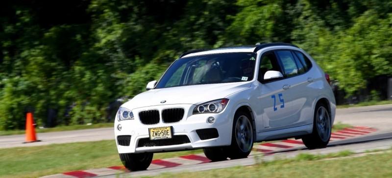 Best Day Ever -  BMW X1 M Sport - 77 Action Photos 29