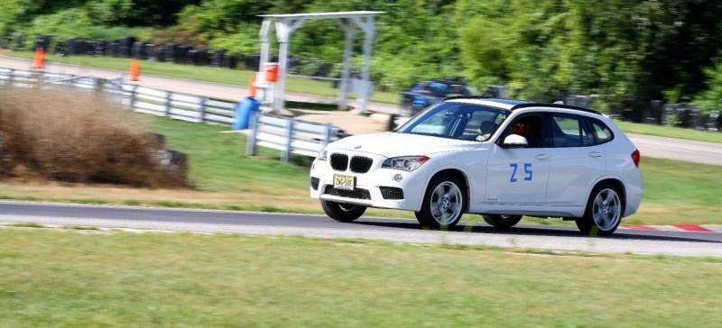 Best Day Ever -  BMW X1 M Sport - 77 Action Photos 3