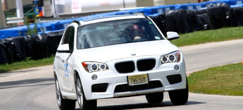 Best Day Ever -  BMW X1 M Sport - 77 Action Photos 56