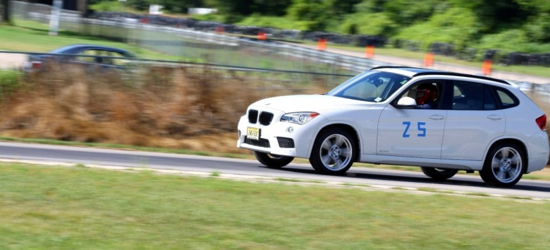 Best Day Ever -  BMW X1 M Sport - 77 Action Photos 6