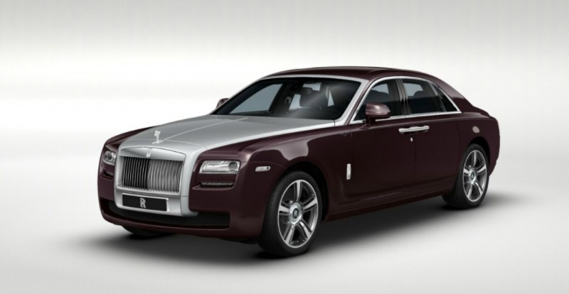 CarRevsDaily.com - 2014 Ghost V-Specification Builder With Exterior and Int Color Samples 28