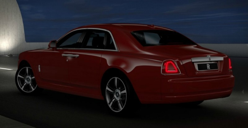 CarRevsDaily.com - 2014 Ghost V-Specification Builder With Exterior and Int Color Samples 35