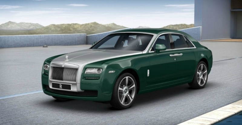 CarRevsDaily.com - 2014 Ghost V-Specification Builder With Exterior and Int Color Samples 41