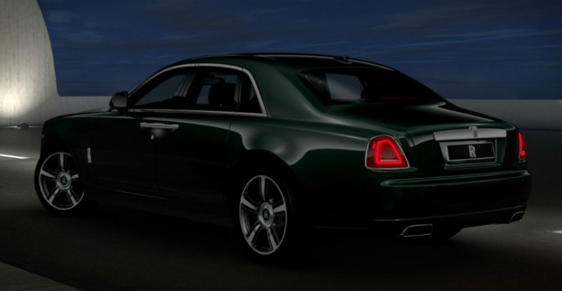 CarRevsDaily.com - 2014 Ghost V-Specification Builder With Exterior and Int Color Samples 48