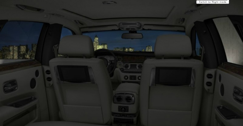 CarRevsDaily.com - 2014 Ghost V-Specification Builder With Exterior and Int Color Samples 62