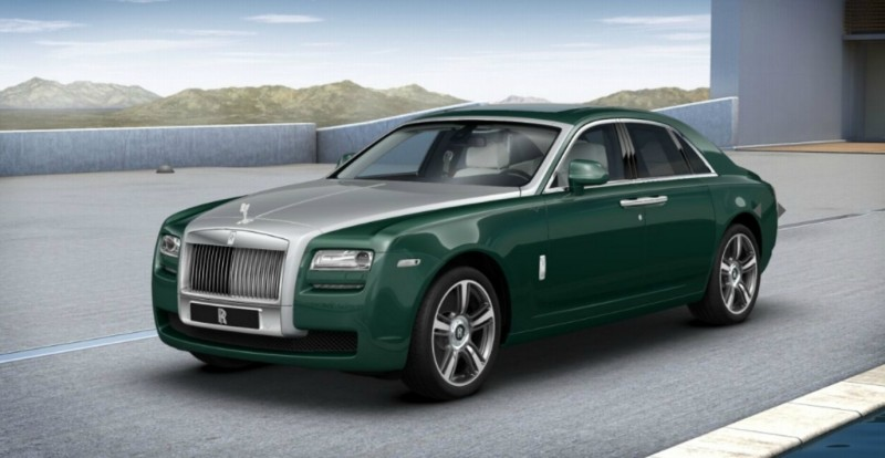 CarRevsDaily.com - 2014 Ghost V-Specification Builder With Exterior and Int Color Samples 71