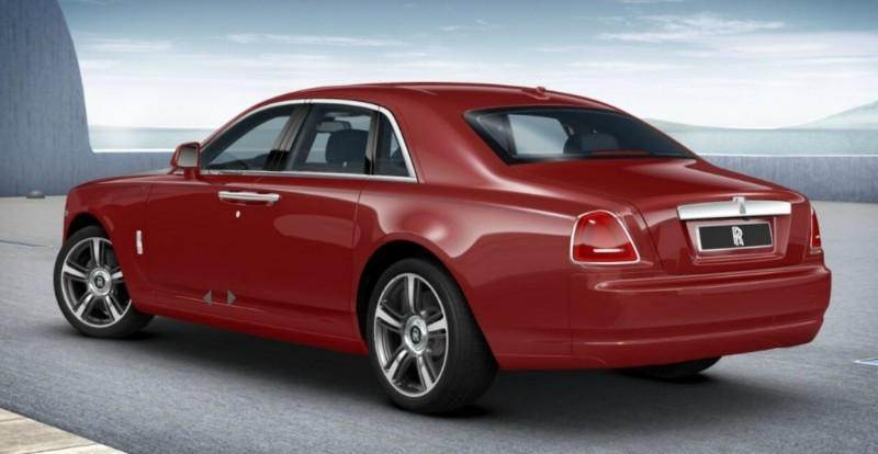 CarRevsDaily.com - 2014 Ghost V-Specification Builder With Exterior and Int Color Samples 9