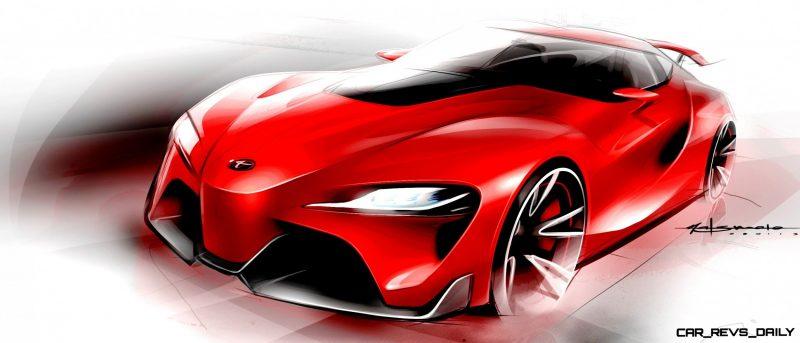 Toyota_FT1_exterior_sketch_1