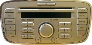 OEM Car Radio Stereo for Ford 6000 CD MP3 USB