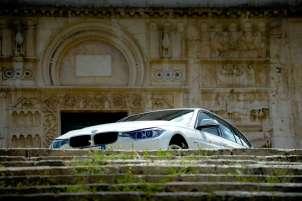 BMW 316d Sport ®mrlukkor