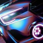 世界初公開スバル新型スバルWRX STIをジュネーブ国際モーターショーで発表