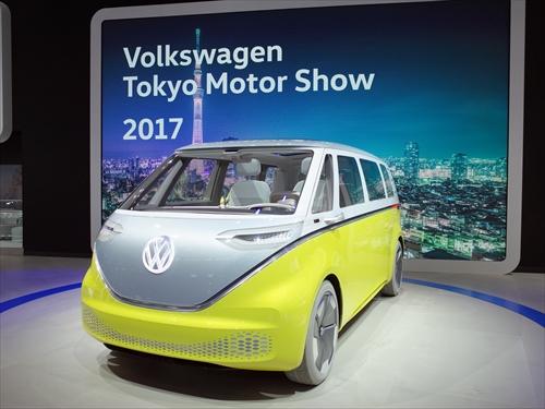 Volkswagen | tms2017