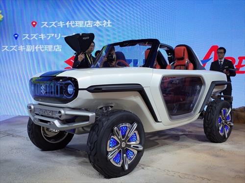 Suzuki | tms2017