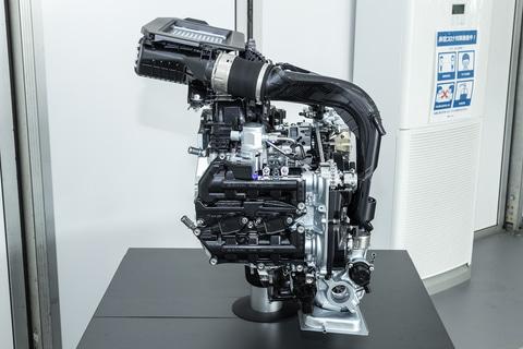 【永久保存版】CB18|スバル新型水平対向エンジン完全ガイド【現役社員が徹底解説】|軽量化