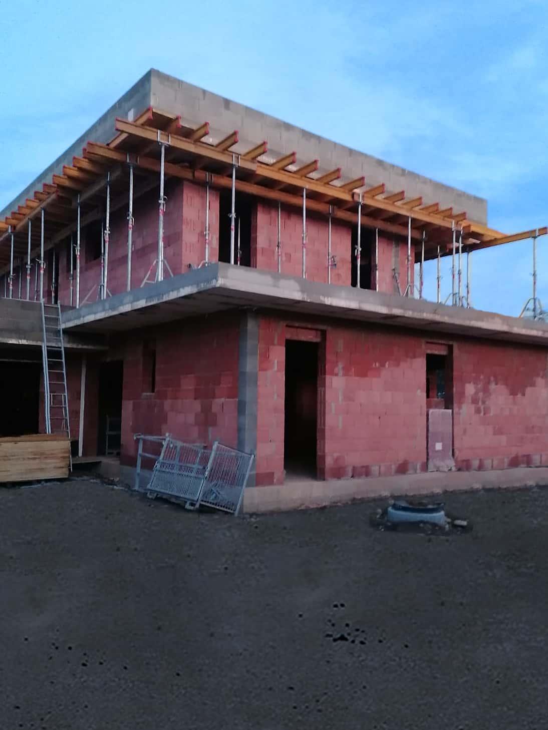Cara Bauunternehmen Rohbauten