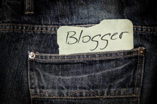 Menjadi Blogger Idaman Manusia