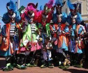 Pasacalles-Carnaval