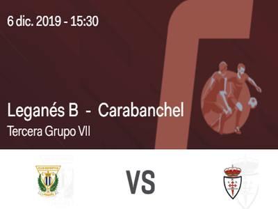 leganesb-carabanchel