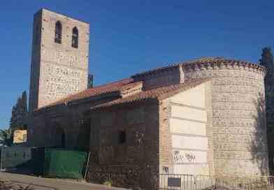 Publicada la Declaración de protección del entorno de Santa María la Antigua