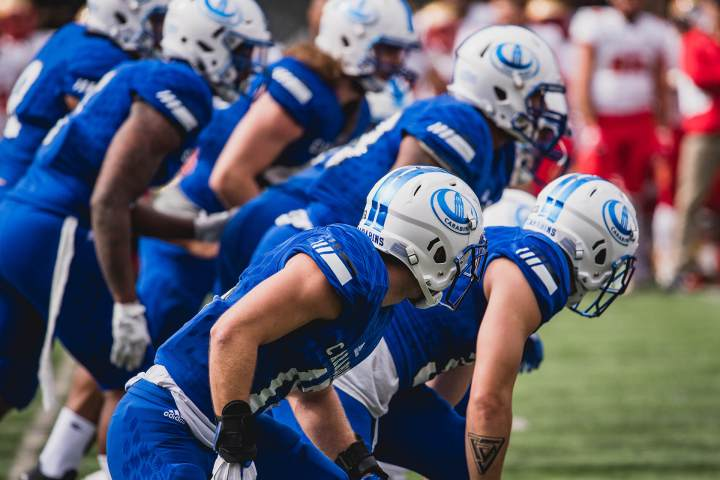 Billetterie des Carabins - Équipe de football de l'Université de ...
