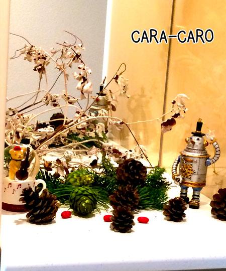 CARA-CAROクリスマスパーティ