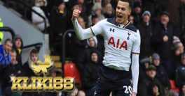 Tottenham Akan Segera Pagari Delle Alli Dengan Kontrak Panjang