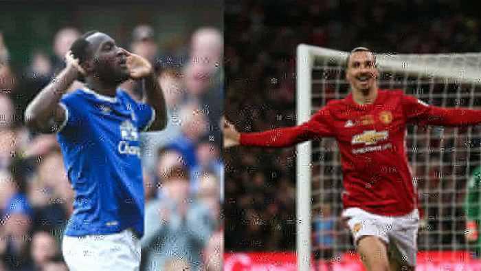 Lukaku Sama Sekali Tak Khawatir Dengan Kembalinya Ibrahimovic