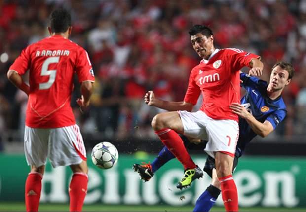 Prediksi Bola Basel vs Benfica 28 September 2017