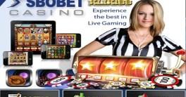 Cara Daftar Judi Slot Game Online