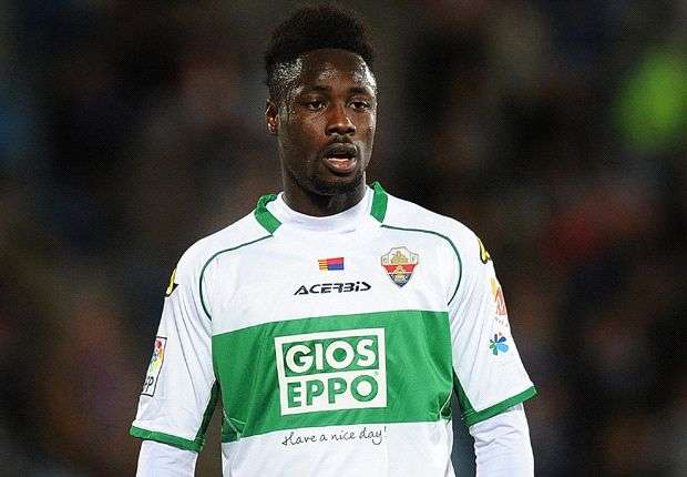 Conte Berniat Mendatangkan Richmond Boakye ke Stamford Bridge