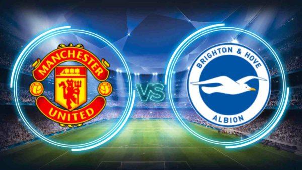Prediksi Skor Manchester United vs Brighton 25 November 2017