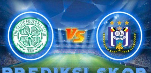 Prediksi Bola Celtic vs Anderlecht 06 Desember 2017