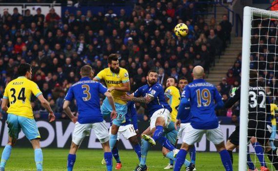 Prediksi Bola Watford vs Leicester City 26 Desember 2017