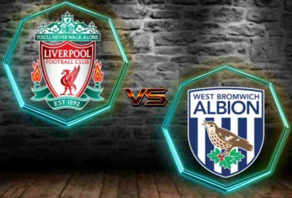 Prediksi Liverpool vs West Bromwich Albion 14 Desember 2017