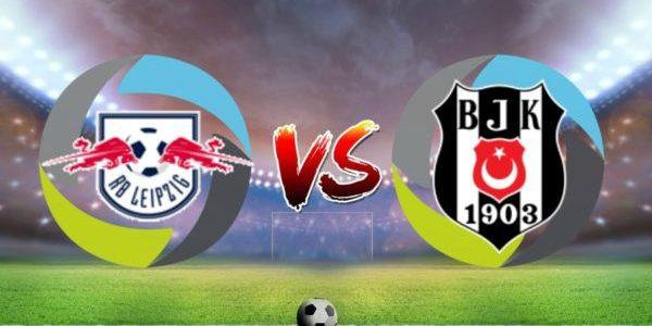 Prediksi Skor RB Leipzig vs Besiktas 06 Desember 2017