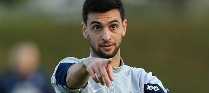Javier Pastore Tolak Tawaran Bergabung Ke Liverpool